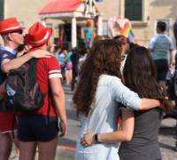 [WATCH] Gay Pride 2017: 'A message of hope to all those coming out'
