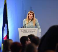 [WATCH] Personal differences must be overcome, new PN General Council President Kristy Debono says
