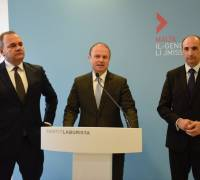 [WATCH] Muscat: Infrastructural projects to be announced in the following weeks