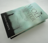 Book review | Wolf Winter