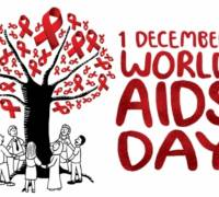 World AIDS Day 2017 | Fighting HIV together