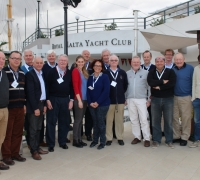 Growth and development of yachting main discussion at ICOYC Regional Conference