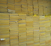 953 tonnes of paper saved through Yellow recycling programme