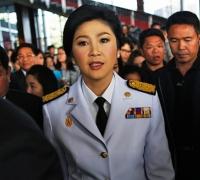 Thailand set to issue arrest warrant for former prime minister