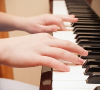 Winners of scholarship to International Piano Festival announced