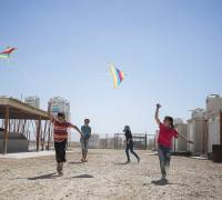 [IN PICTURES] Zaatari: The camp Syrians call home