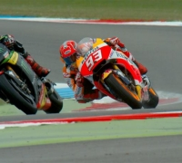 Johann Zarco takes his first MotoGP pole in Assen