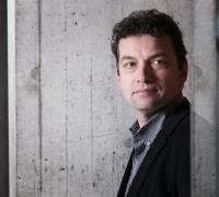 Music conductor as sound designer | Kaspar Zehnder
