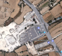 Huge commercial hub proposed next to Zejtun's Lidl