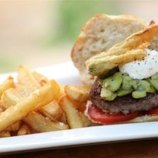 The rise of the gourmet burger | Malta's eight best burgers