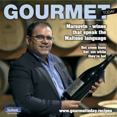 [READ] Gourmet Today March edition online