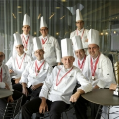 InterContinental Malta chefs win top awards