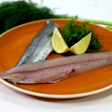 [WATCH] How to fillet a fish