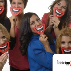 """McDonald's to raise funds for L-Istrina with """"Share a Smile"""" initiative"""
