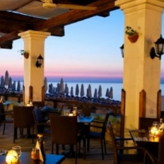 Palio's at The Westin Dragonara | The final days of summer
