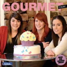 [READ] Gourmet Today February edition online