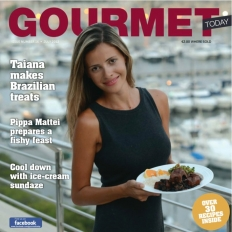 [READ] Gourmet Today July edition online