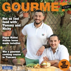 [READ] Gourmet Today May edition online