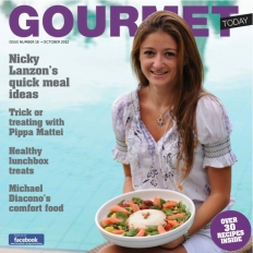 [READ] Gourmet Today October edition online