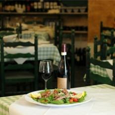 Trattoria Da Pippo | A home away from home