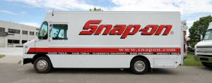 Snap-On shares soar on strong first-quarter earnings | Calamatta Cuschieri
