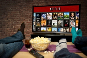 Netflix no threat to pay-TV, but 34% use internet streaming