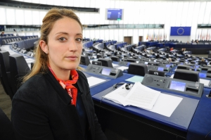 'We need to question everything' | Roberta Metsola