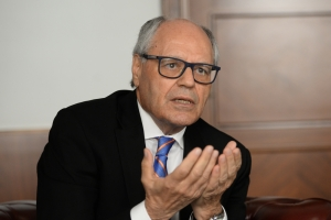 'We need to put this into context' | Edward Scicluna