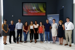 EY Malta launches EY360 – a fast track ACCA programme