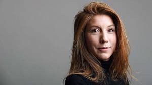 Peter Madsen sentences to life for murdering journalist Kim Wall