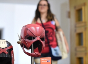 [WATCH] The misfits come out to play | Malta Comic Con 2014
