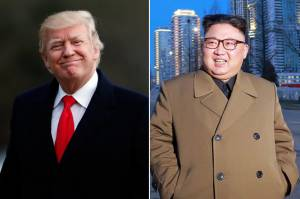 Trump-Kim Jong Un meeting to take place next month