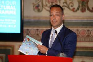 Valletta 2018 will see up to 1 million in audiences next year