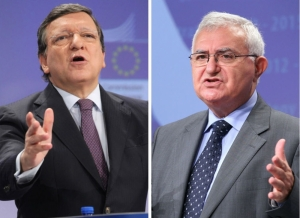Dalli: Barroso knew OLAF report 'did not hold water'