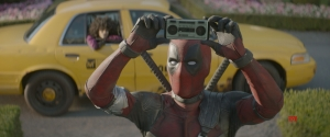 Film Review | Deadpool 2