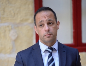 Out of favour: Malta's artistic community wants Valletta 2018 chairman Jason Micallef to resign