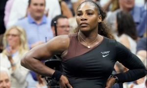 Serena Williams to miss China Open in Beijing