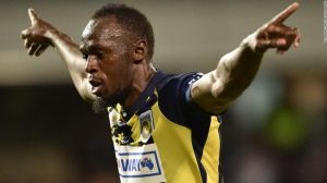 Usain Bolt deal with Central Coast Mariners 'would require financial assistance'