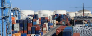 Trade deficit down by €1.8 million