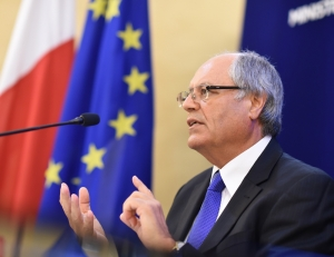 Edward Scicluna | 'You cannot fight the market'