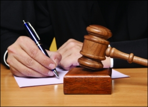 Court orders defendants to follow up judicial letters by instituting lawsuit against plaintiff