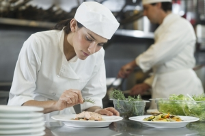 A budget proposal: reduce VAT on dining
