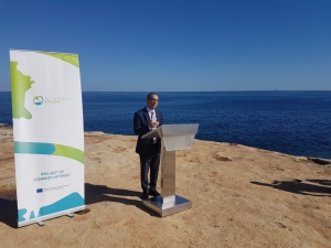 €350 million Malta-Sicily gas pipeline to be in place by 2024