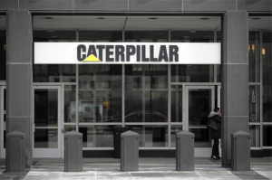 Caterpillar and Under Armour benefit from Chinese growth | Calamatta Cuschieri