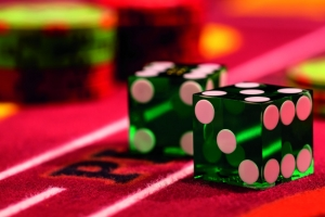 Nearly 1,400 gamblers bar themselves from casinos