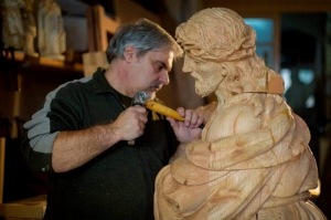 Restoration expert Renzo Gauci passes away