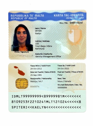EU ministers move towards harmonised ID card system