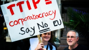 France demands end to TTIP negotiations