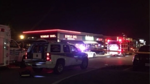 Mississauga explosion: 15 people injured in restaurant bomb attack