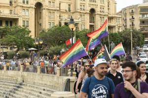 Malta obtains highest scores on inclusive education for LGBTQI youths